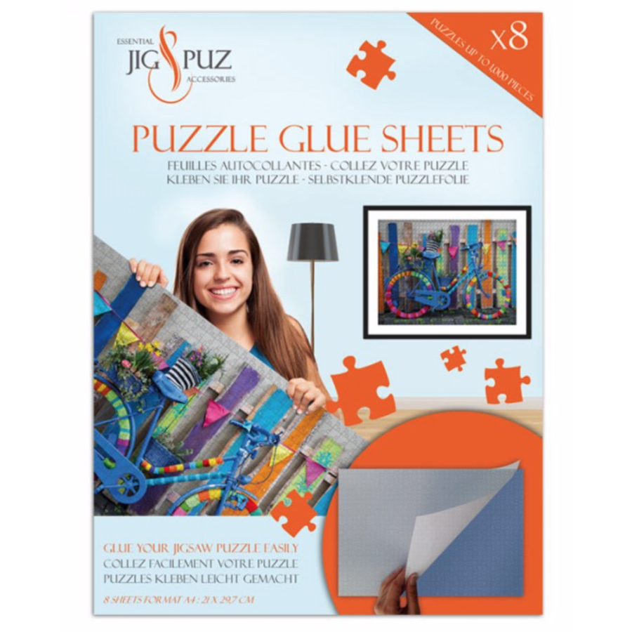 Puzzle Glue Sheets for 1000 pieces-1