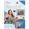 Jig and Puz Puzzle Glue Sheets for 2000 pieces