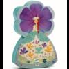 Djeco Princess of Spring - puzzle of 36 pieces