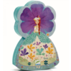 Djeco Prinses van de lente - puzzel van 36 stukjes