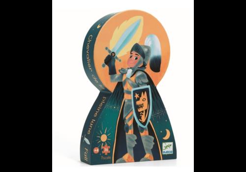 Djeco Chevalier de la Pleine Lune - 36 pièces