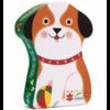 Djeco Firmin, de kleine puppy - 24 stukjes