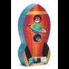 Djeco De raket - 16 stukjes