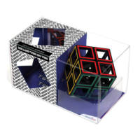 thumb-Hollow Two By Two  - brainteaser cube-3