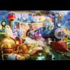 Bluebird Puzzle Magische reis  - puzzel van 1000 stukjes