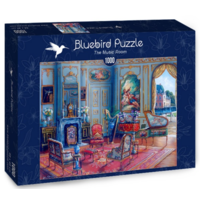 thumb-The Music Room - puzzle of 1000 pieces-2