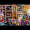 Bluebird Puzzle Kattenparadijs - puzzel van 1000 stukjes