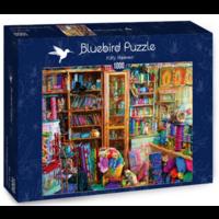 thumb-Kattenparadijs - puzzel van 1000 stukjes-2