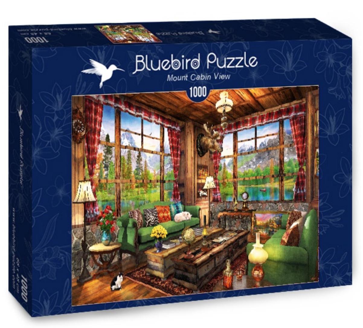 Voordelig Bluebird Puzzles Kopen Brede Keuze Puzzels123