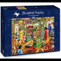 thumb-Dans le magasin de jouets - puzzle de 1000 pièces-2