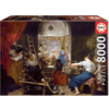 Educa The Spinners - Velasquez - 8000 pieces