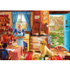 Bluebird Puzzle Home Sweet Home - puzzle of 1000 pieces