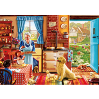 thumb-Home Sweet Home - puzzle of 1000 pieces-1