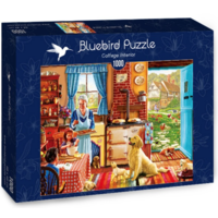 thumb-Home Sweet Home - puzzel van 1000 stukjes-2