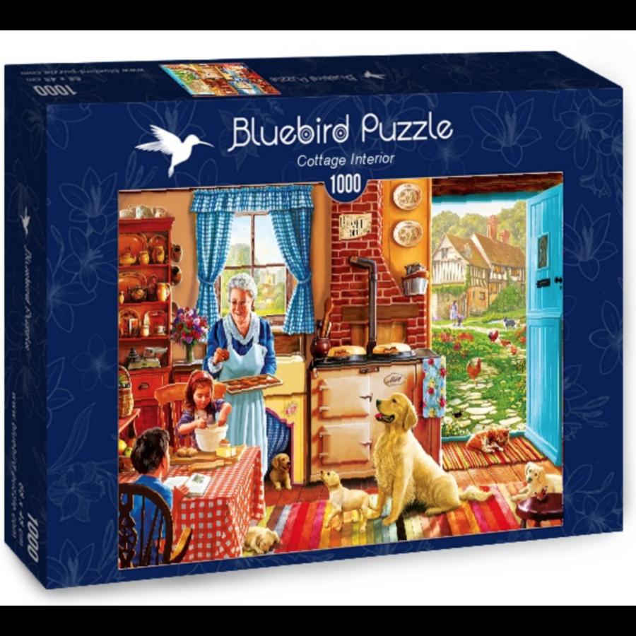 Home Sweet Home - puzzel van 1000 stukjes-2