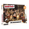 Just Games The Duckwatch - Donald Duck - jigsaw puzzle of 1000 pieces