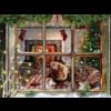 Cobble Hill Cat Nap - puzzle of 275 XXL pieces