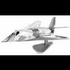 Metal Earth F-117 Nighthawk - 3D puzzel