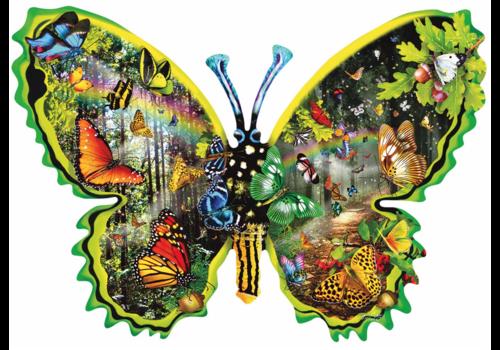 SUNSOUT Vlinder Migratie - 1000 stukjes