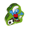 Smurf Puzzel Deco Voetbal 48 stukjes