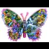 SUNSOUT Papillons Chute d'eau - puzzle de 1000 pièces