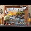 Bluebird Puzzle De la mer à la vie  - puzzle de 1000 pièces