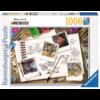 Ravensburger D-Pixar: Sketches - puzzel van  1000 stukjes