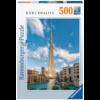 Ravensburger Burj Khalifa - Dubai   - 500 stukjes
