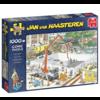 Jumbo Jan van Haasteren - 1000 stukjes