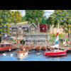 Gibsons Summer in Ambleside - puzzel van 1000 stukjes