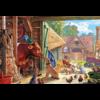 Gibsons Best Friends - puzzel van 500  stukjes