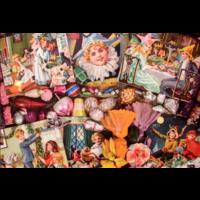 thumb-Christmas Festive Fun - puzzel van 1000 stukjes-2