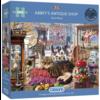 Gibsons Abbey's Antiekwinkel- puzzel van 1000 stukjes