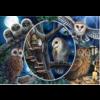 Schmidt Mysterieuze uilen - 1000 stukjes