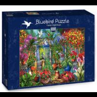 thumb-Tropische serre - puzzel van 6000 stukjes-2