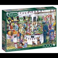 thumb-The Village Show  - puzzel van 1000 stukjes-1