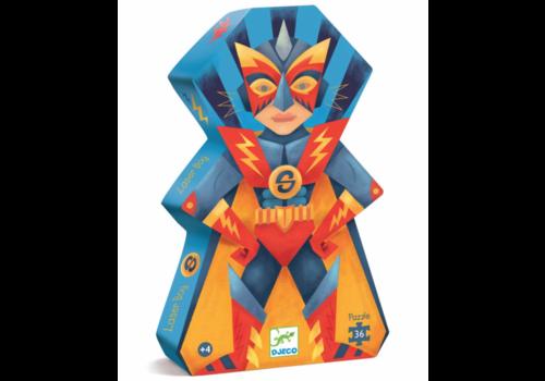Laser Boy - 36 pieces