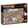 Jumbo Wasgij Original 35 - Vlooienmarkt vondst! - 1000 stukjes