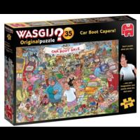 thumb-Wasgij Original 35 - Vlooienmarkt vondst! - 1000 stukjes-1