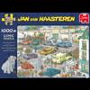 Jumbo Jumbo Goes Shopping - JvH - 1000 pieces