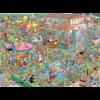 Jumbo Verjaardagsfeestje - JvH - 1000 stukjes