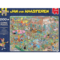 thumb-Children's Birthday Party - JvH - 1000 pieces-2