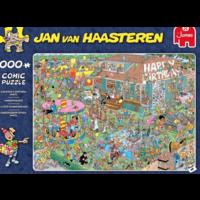 thumb-Verjaardagsfeestje - JvH - 1000 stukjes-2