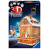 Ravensburger Peperkoekenhuisje - 3D puzzel - 216 stukjes