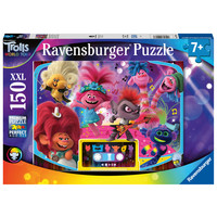 thumb-Trolls - puzzle of 150 pieces-1