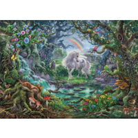 thumb-Escape Puzzle 9 : La Licorne  - 759 pièces-2