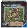 Ravensburger Escape Puzzle 9: The Toy Factory - 368 pieces