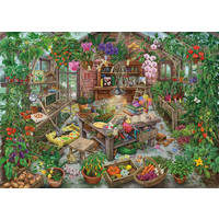 thumb-Escape Puzzle 9: The Toy Factory - 368 pieces-2