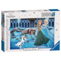 thumb-Frozen - Disney Collector's Edition - 1000 pieces-1