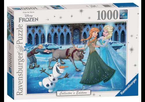 Ravensburger Frozen - 1000 stukjes
